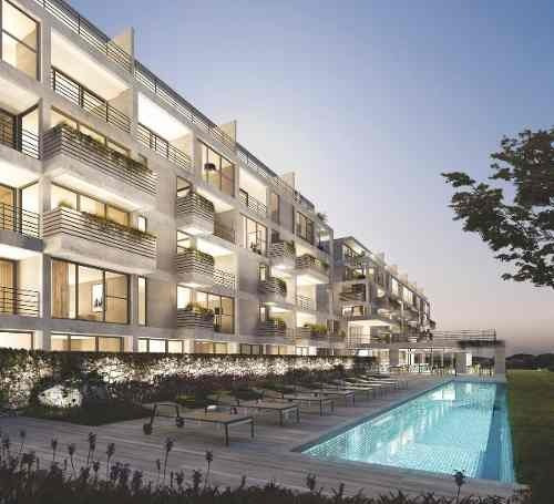*exclusivo penthouse en venta tipo 2 condominio viu homes en zibata !!