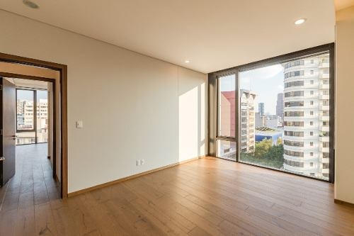 exclusivo penthouse listo para estrenar en polanco