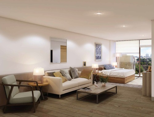 exclusivo penthouse residencial de lujo en preventa