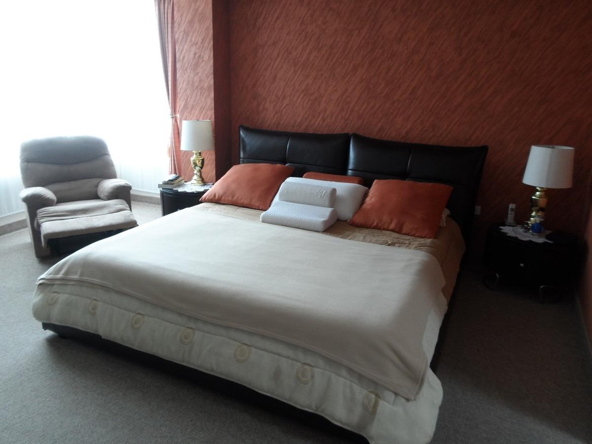 exclusivo penthouse + suite urb. el condado de oportunidad