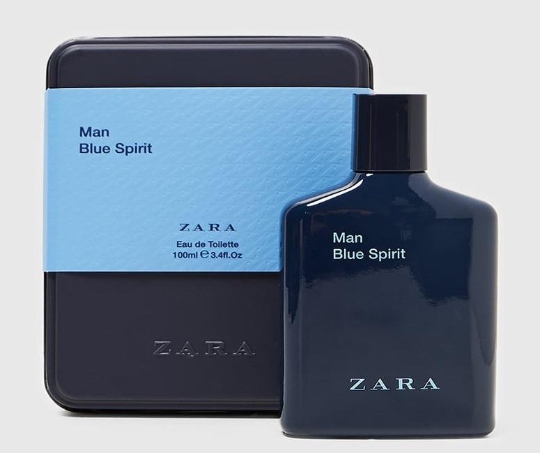 perfumes zara hombre precios