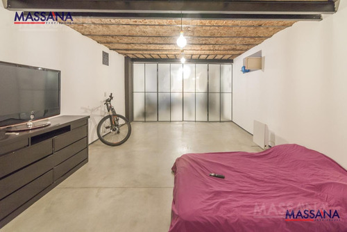 exclusivo ph tipo loft de 101m2 a nuevo. sin expensas