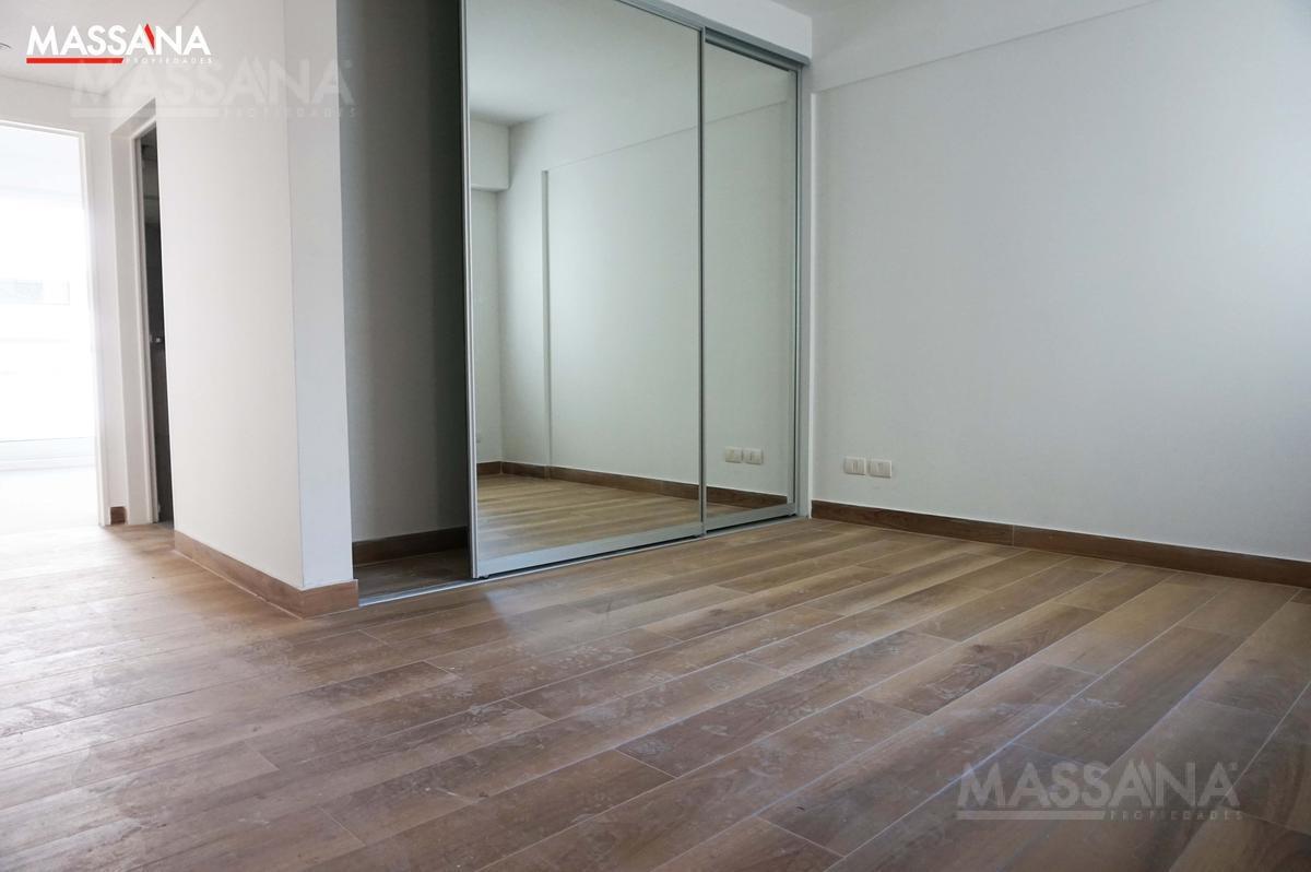 exclusivo piso de 155m2 a estrenar. palermo