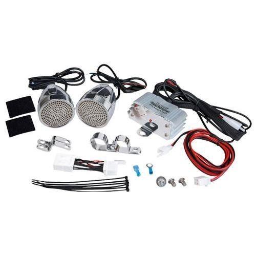 exclusivo sistema de audio para motocicletas pyle cycle