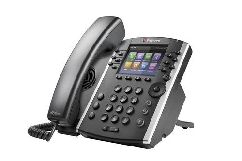 exclusivo teléfono vvx 410 ip de polycom