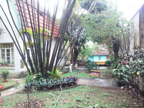 exclusivo terreno de 800 m² à venda, jardim petrópolis ! venha conferir esta oportunidade !! - 375-im151600