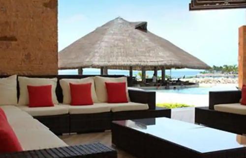 exclusivo terreno en country club campeche con vista al mar