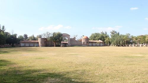 exclusivo terreno en rancho la pitaya - manzana iii, lote 2