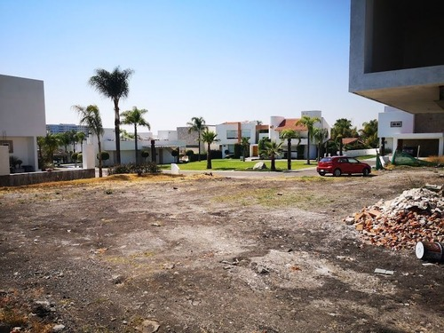 exclusivo terreno en venta en balcones de juriquilla