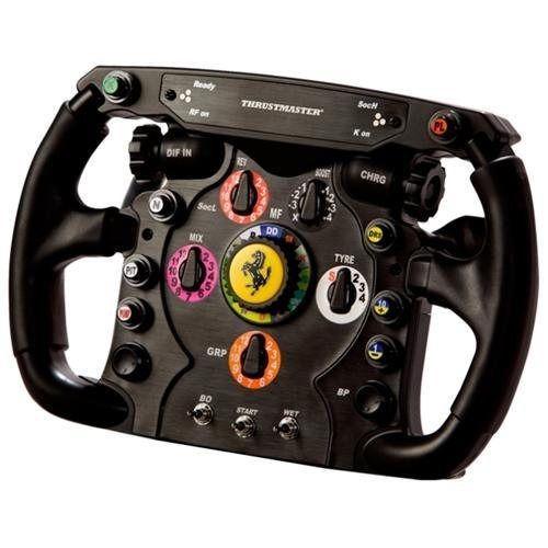 exclusivo volante simulador ferrari thrustmaster xbox ps3