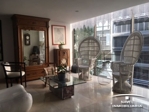 exclusivo y amplio departamento en polanco. dev-2989