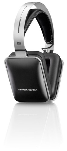 exclusivos audífonos harman kardon nc premium over-ear