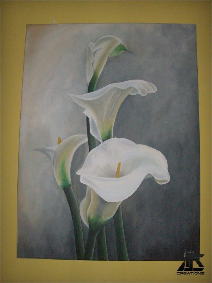 Exclusivos cuadros en acrilicos sobre lienzo bs - Acrilico sobre lienzo ...