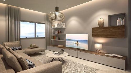 exclusivos departamentos con vista al mar en playacar fase ii p2229