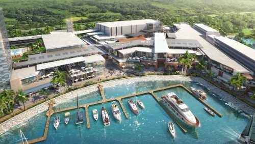 exclusivos departamentos en venta - puerto cancún - quintana roo