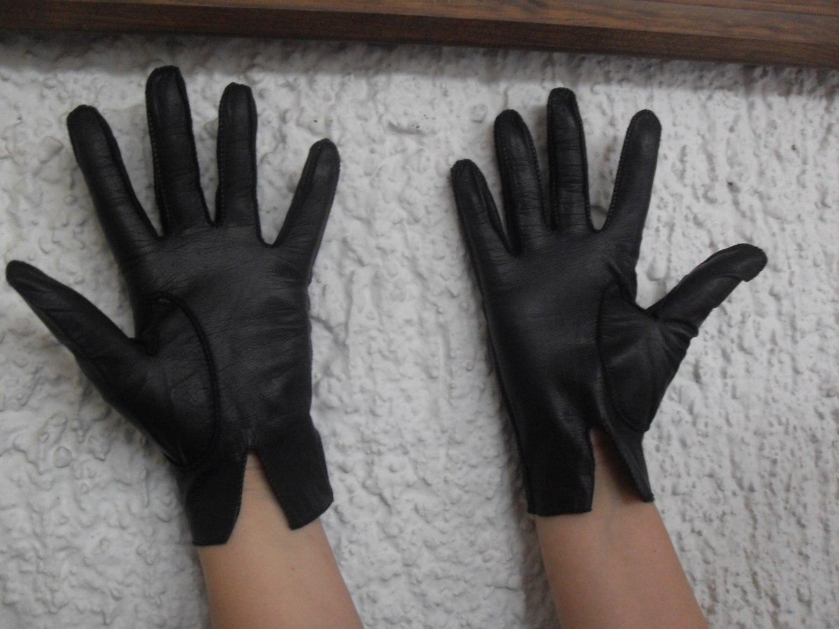 Exclusivos guantes en piel muy fina ultra delgada paris for Guantes de piel madrid
