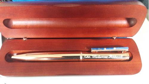 exclusivos lápiceros de cobre