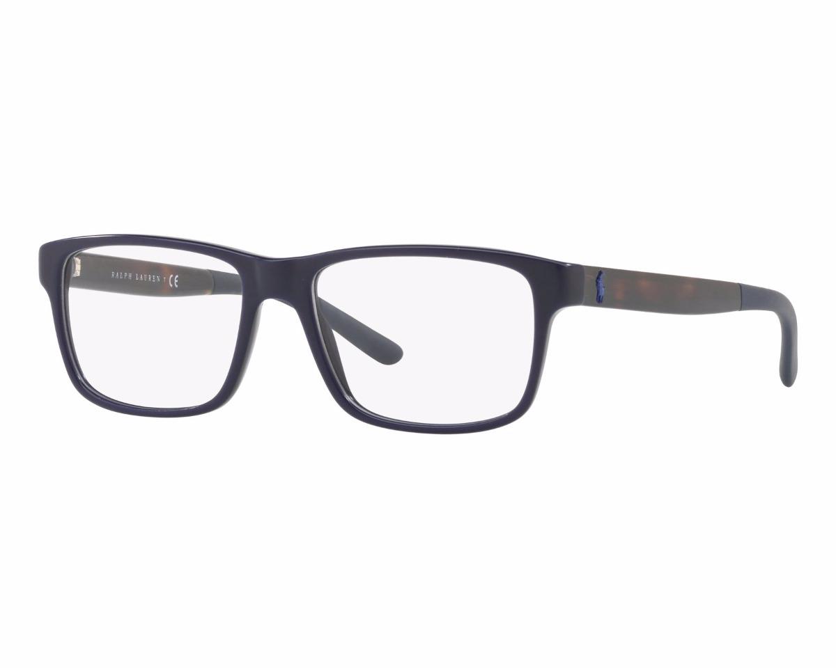 Exclusivos Marcos Ópticos Ralph Lauren Polo + Estuche - $ 99.900 en ...