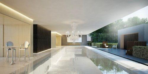 exclusivos penthouse en obra gris, polanco