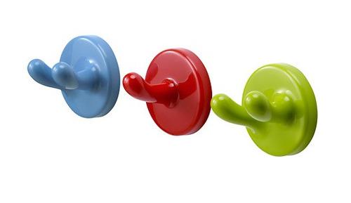 exclusivos perchero x 3 colores individuales :: tizu