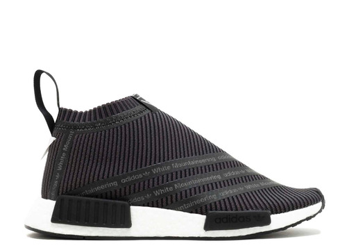 exclusivos tennis adidas nmd city sock  original outlet