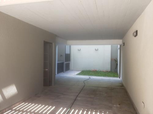 exclusivos triplex 4 ambientes en el corazón de villa devoto
