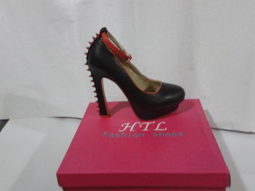 exclusivos zapatos con plataforma 37