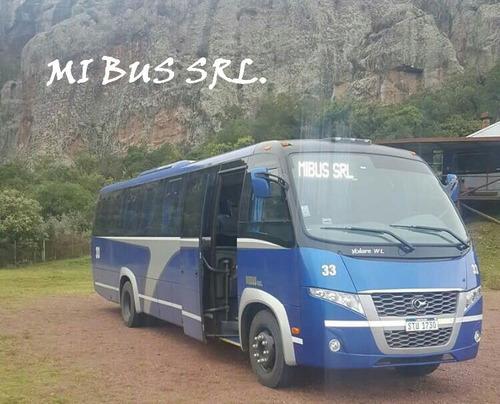 excursiones traslado de pasajeros micro bus viajes
