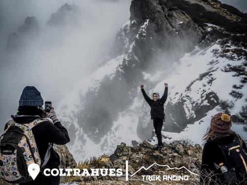 excursiones turismo trekking tour vacaciones chillan laguna