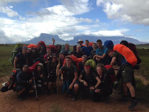 excursiones y aventuras