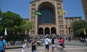 excursão aparecida 2021 bate e volta r$70,00 blanc turismo