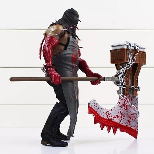 executioner majini - resident evil biohazard - neca - novo