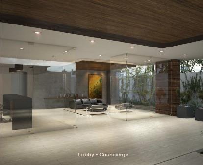 executive apartments cumbres montecristo en mérida, yucatán