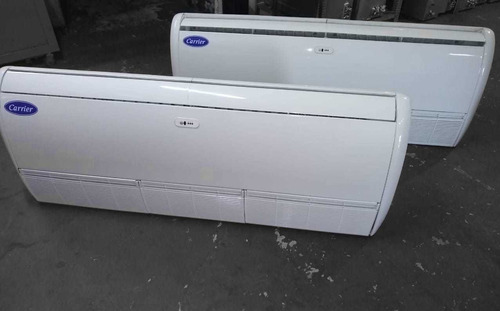 executou instalacao e manutencao em ar condicionado em todas