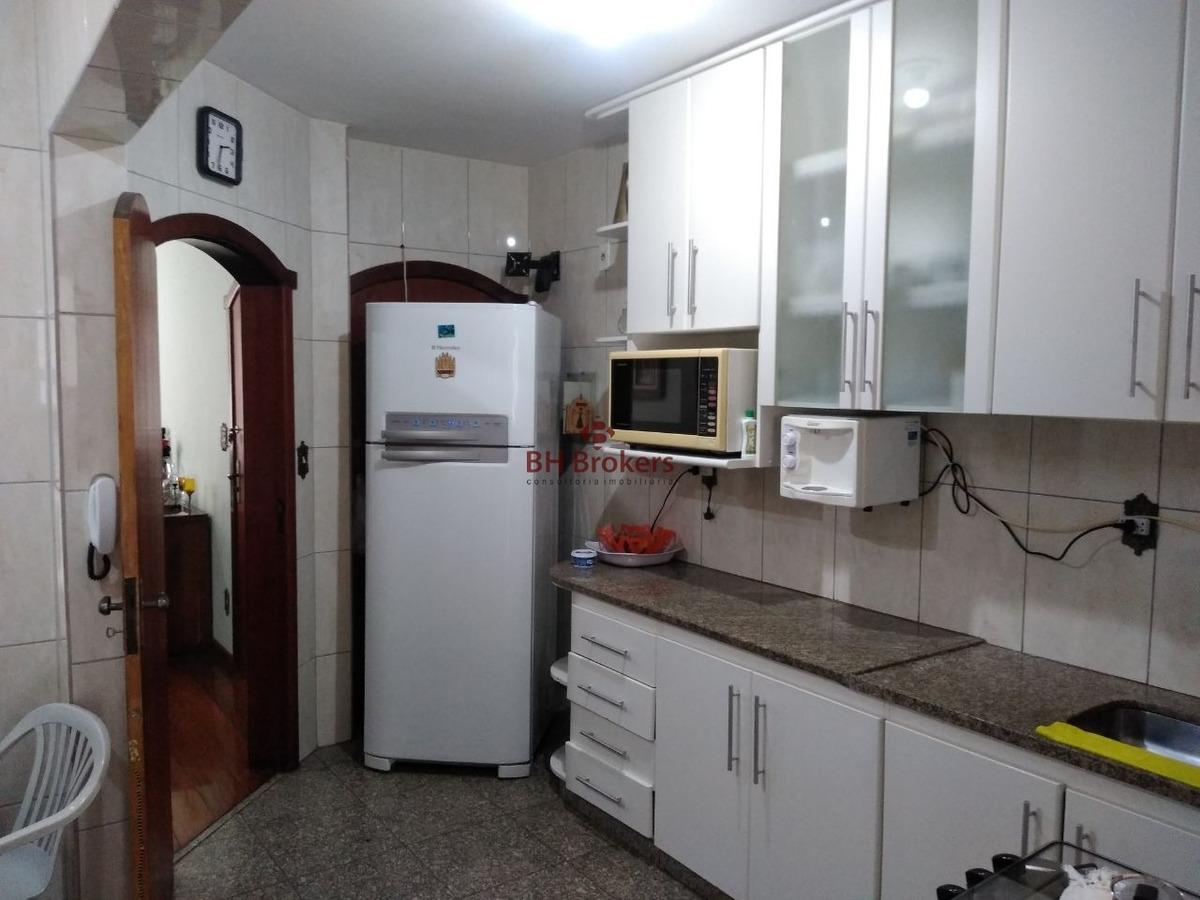 exelente apartamento sagrada familia com area privativa - 19074