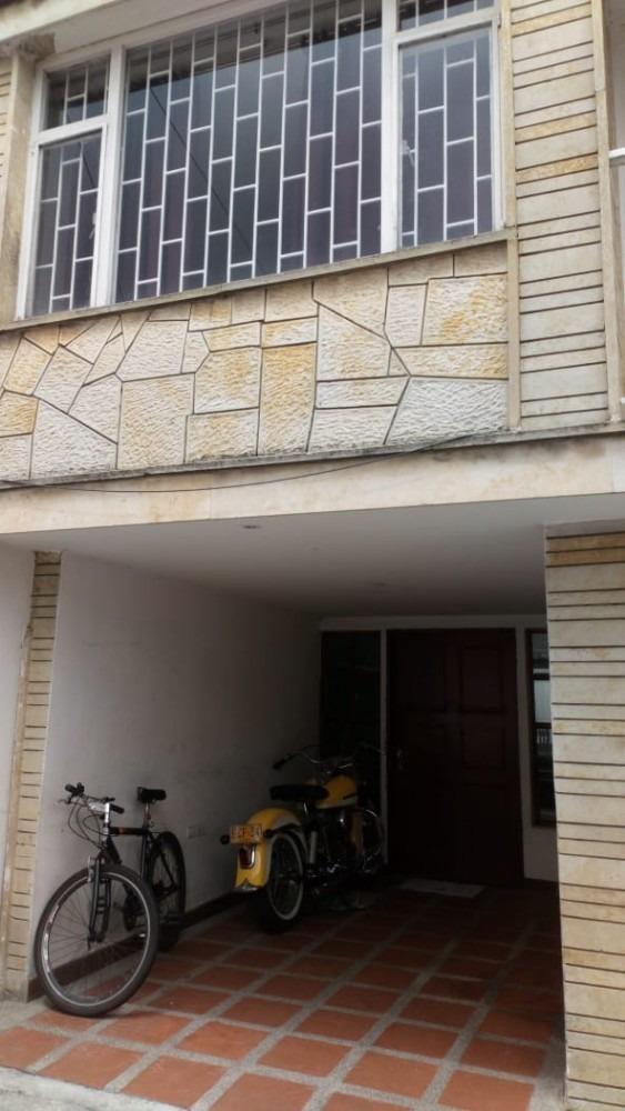 exelente casa -la serena dos apartamentos rentando-tres pis