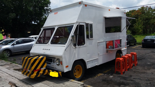 exelente food truck para iniciar tu exitoso negocio