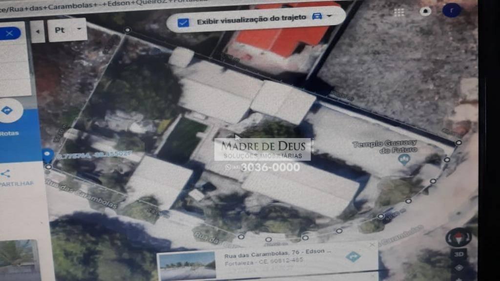 exelente terreno para construir sua casa ou sua empresa!!!!! - te0388