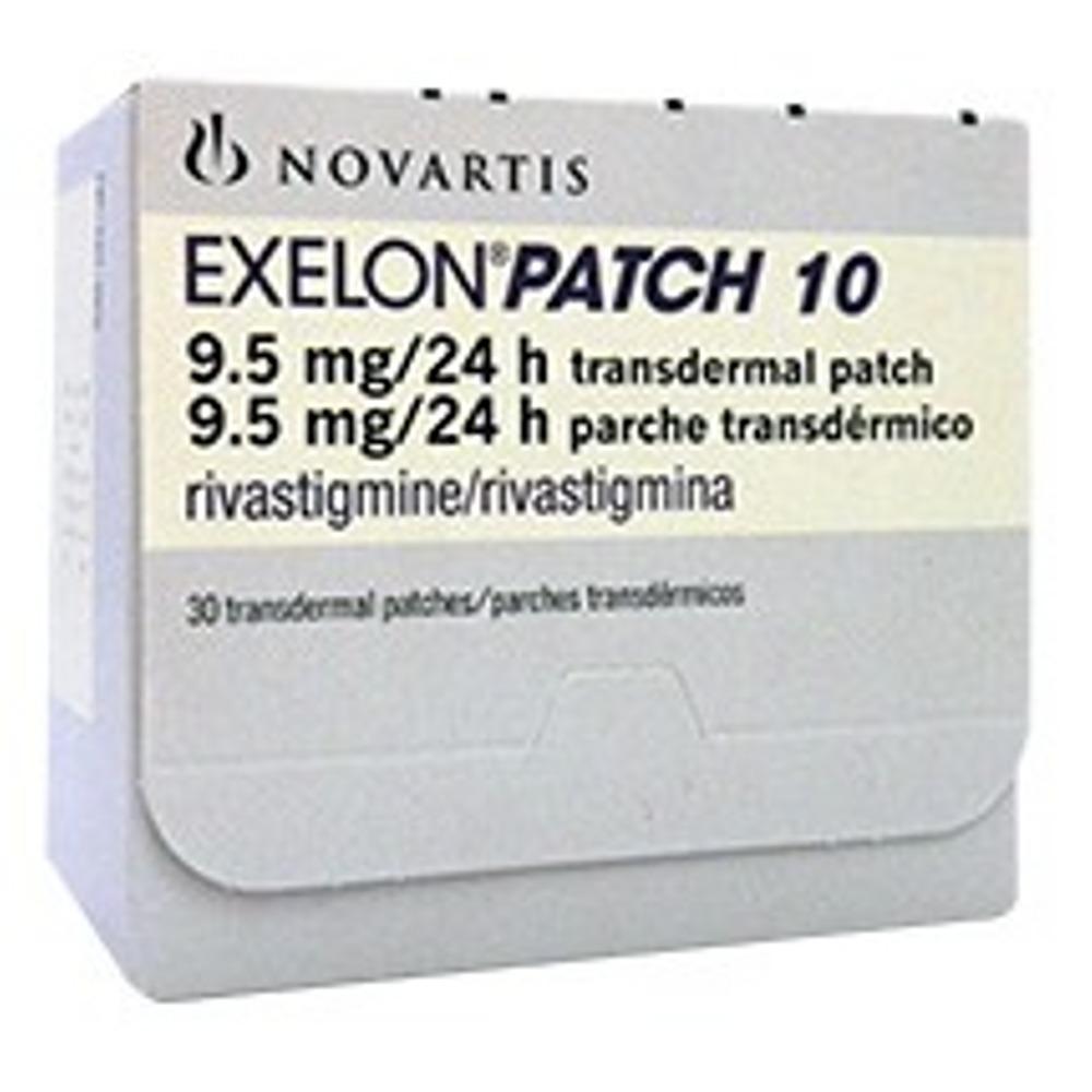 Exelon 10