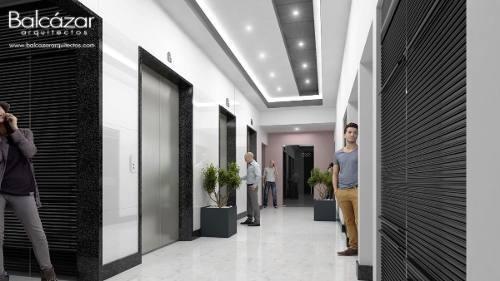 exertia torre de oficinas en venta