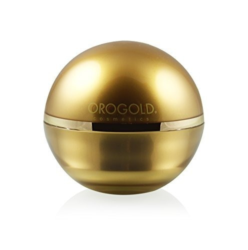 exfoliacion orogold cosmetics 24k profunda peeling