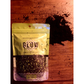 Exfoliante De Café Glow Ingredientes Na - g a $173