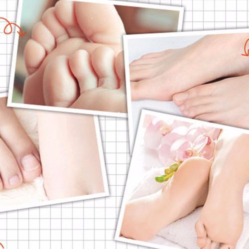 exfoliante para pies bioaqua pies suaves callos resequedad