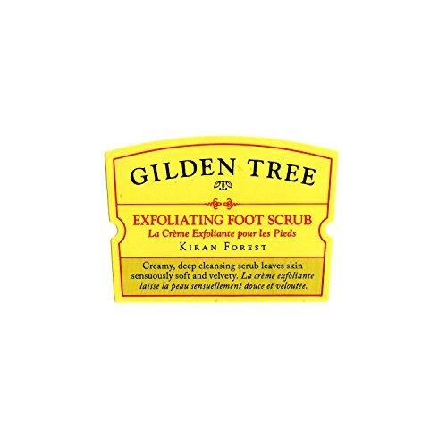 exfoliante pies gilden árbol 8 oz