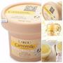 Crema Exfoliante De Camomilla