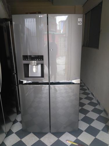 exhibición lg nevecon 5pts door in door