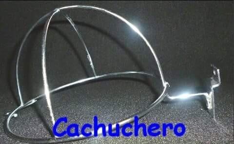 exhibidor de gorra (cachuchero)