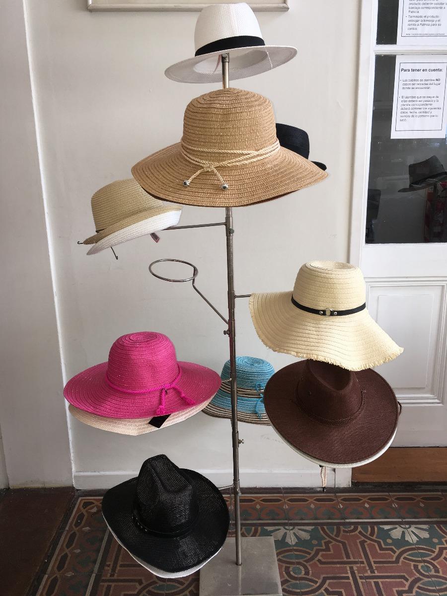 8113adaf1c23c exhibidor porta sombreros multiple. Cargando zoom.