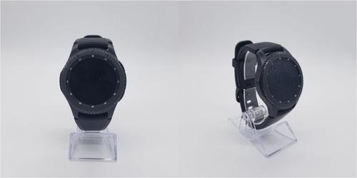 exhibidor relojes reloj