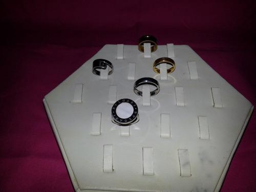 exhibidores de joyas y relojes, usados en buen estado